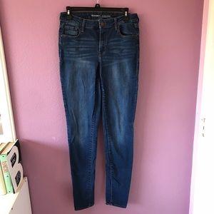 Old Navy Jeans - Old Navy Dark Wash Jeans